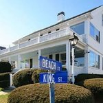 Beach & King Street Inn Foto