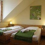 Tagwerk öko-Hotel Foto