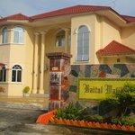 Baitul Wajihah Homestay House