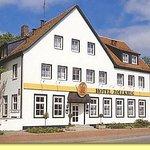Foto de Hotel Zollkrug