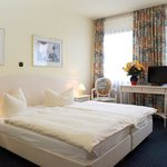 Hotel Garni Regent