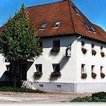 Krone Odelshofen Hotel