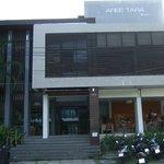 Aree Tara Hotel