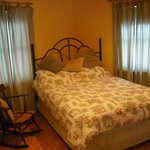 Carrier Street Bed and Breakfast Foto