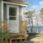 Birch Point Cabins Photo