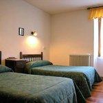Hotel Burguete Photo