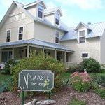 Namaste Inn Bed & Breakfast-billede