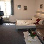 Hotel-Gasthof Bären Bild