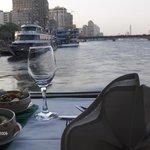 صورة فوتوغرافية لـ الباخرة الفرعونية-رحلات عشاء نيلية