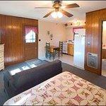 Studio cabin 3