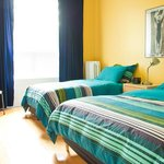 Turquoise Bed and Breakfast Foto