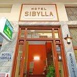 シビラ ホテル