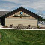 Marina Activity Center MAC