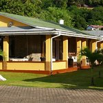 Panorama Guesthouse Beau Vallon Photo