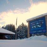 Photo de Willamette Pass Inn