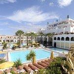 Hotel Mar y Sol Photo