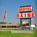 Motel Raine Photo