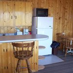 Albany Lodge Foto