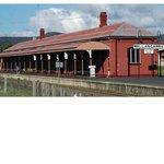 Wallangarra Railway Cafe