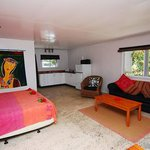 Foto Arorangi Beach Front Bungalow & Studio Unit