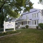 Abilene's Victorian Inn Bed & Breakfast Photo