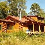 Camp 20 Cabins Foto