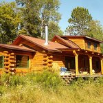 Camp 20 Cabins Photo
