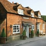 Foto de The Three Horseshoes Inn