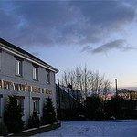 Nant-Y-Ffin Hotel & Motel