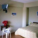 Aparthotel Condo-Parque & Venus Bar Picture