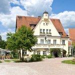 Hotel Drahthammer Schlöß'l