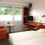 Hotel Schleifmuhle Photo