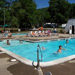 Hickory Hill Family Camping Resort Photo