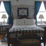 Carwarden Bed & Breakfast Image