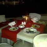 Sunset Terrace Restaurant