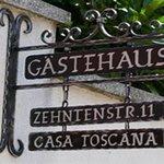 Casa Toscana Gästehaus Bed & Breakfast Foto