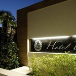 Hotel Pineta Photo