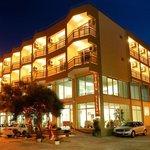 체스메 시린 빌라 호텔