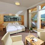 Hotel Gasthof Weissensee Aufnahme