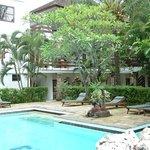 サリ ブンガ ホテル Image