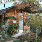 Foto de Cort Cottage Bed and Breakfast
