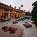 The Shaba Bali Resmi