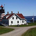 West Quoddy Head Station照片