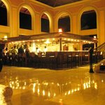 reception / bar