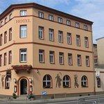Hotel Thuringer Hof Rudolstadt