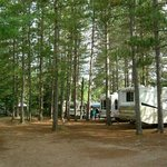Algonquin Trails Camping Resort ภาพ
