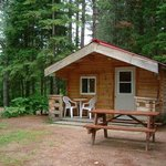 Algonquin Trails Camping Resort Photo