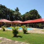 Kekemba Resort Paramaribo Photo