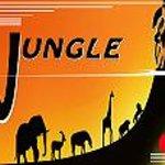Jungle Bar Logo