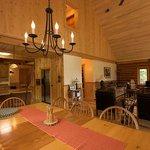 Tustumena Ridge Cabins Image